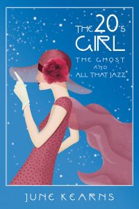 20s Girl Cover MEDIUM