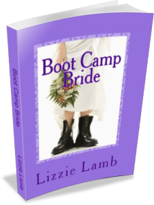 Boot Camp Bride by Lizzie Lamb