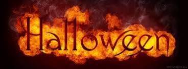 Hallowe'en banner