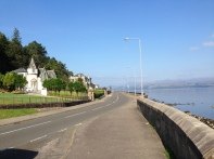 Strone and Holy Loch
