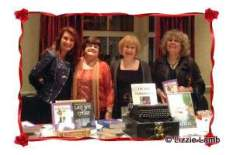 NRP at Festival of Romance