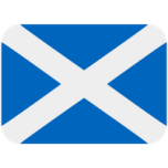St Andrew's flag or Saltire